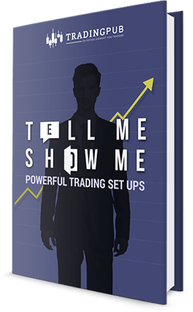 Tell Me Show Me - Trading Pub Slick Trade