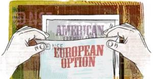 Binary option american