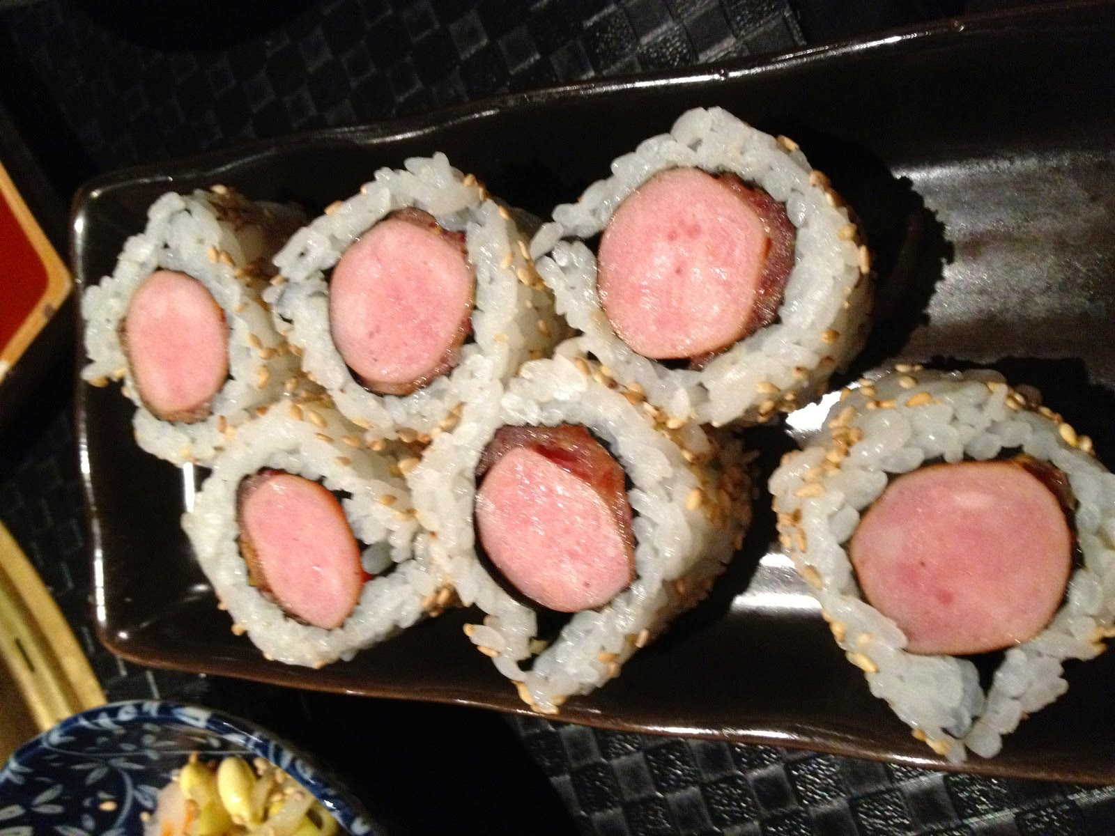 SausageSushi