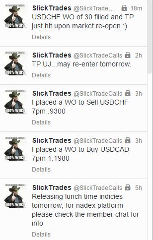 trade calls 2 5-12-2015