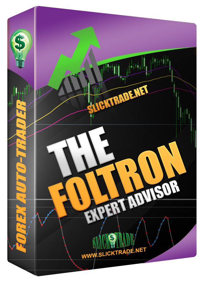 The Foltron Slick Trade Online Trading Academy Forex Expert Advisor