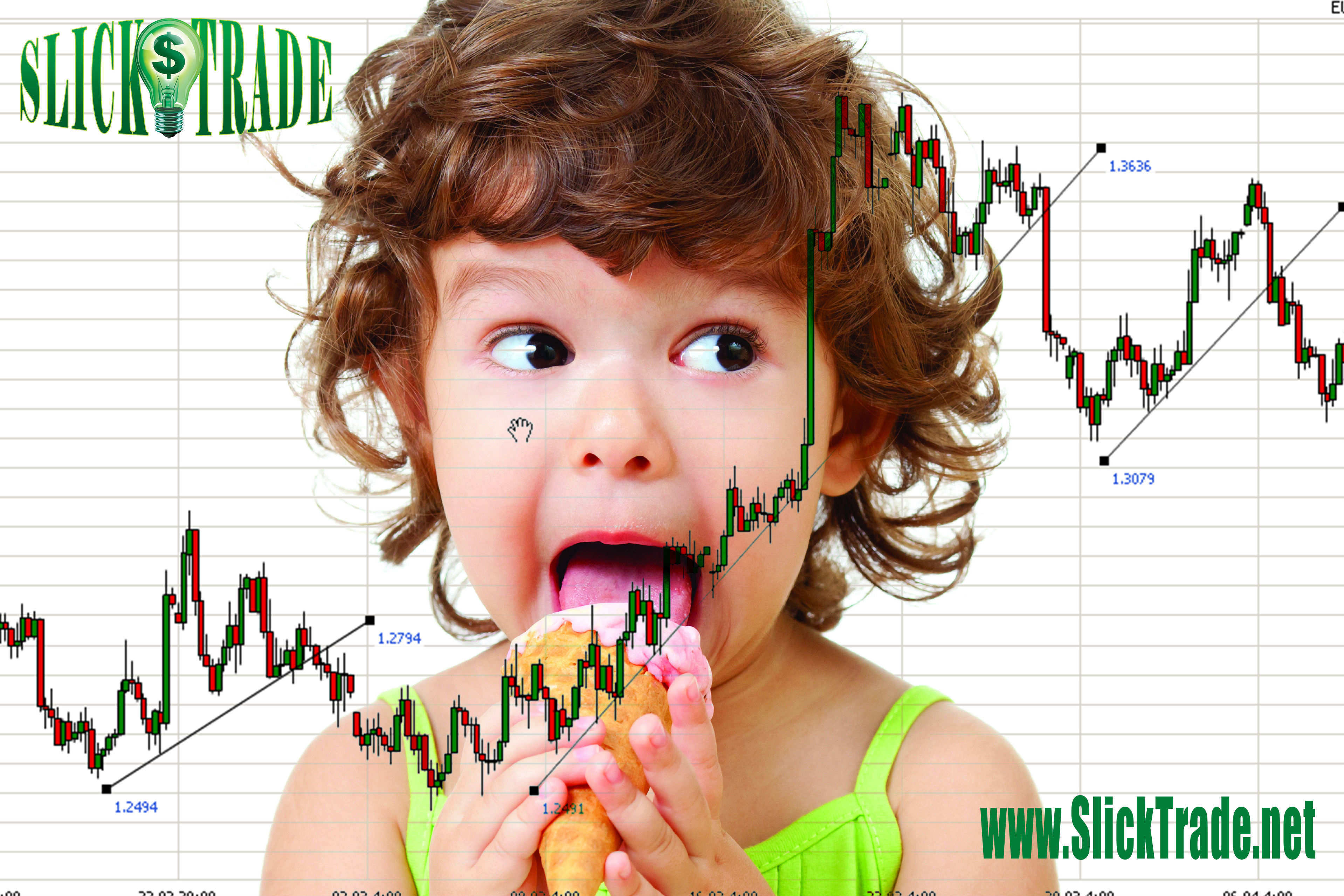 ice cream for breakfast slick trade online trading academy