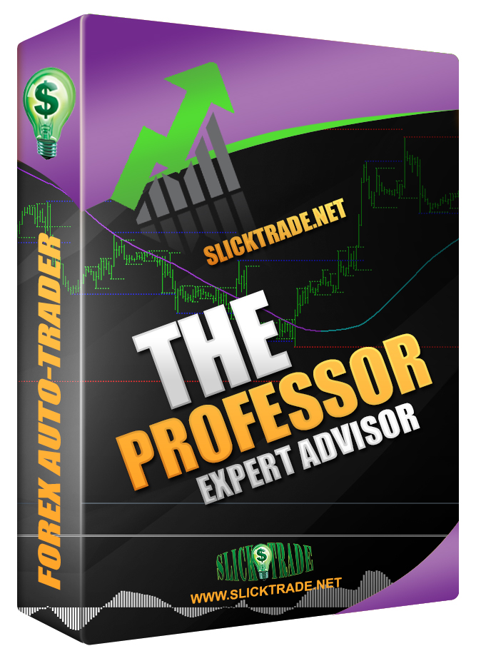 The Professor Slick Trade Online Trading Academy Forex Expert Advisor