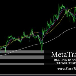 How To Download The File Pack For MT4 MetaTrader 4