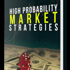 16 High Probability Market Strategies FREE EBook