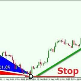 How to Determine Trade Entries and Stops in Harmonic Pattern Trading – Presentation #6