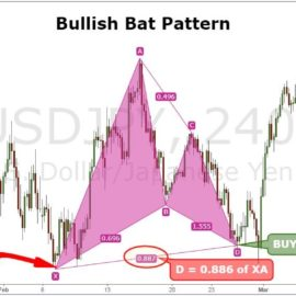 Harmonic Bat Pattern Strategy – Presentation #12