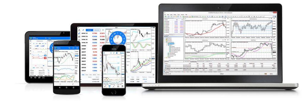 metatrader 4 best trading platform